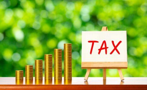 税務相談の加増