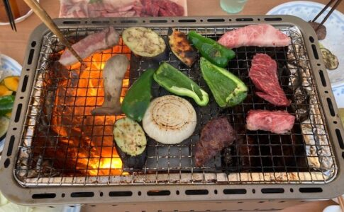 焼肉は肉専門店の肉に限る(^^)/